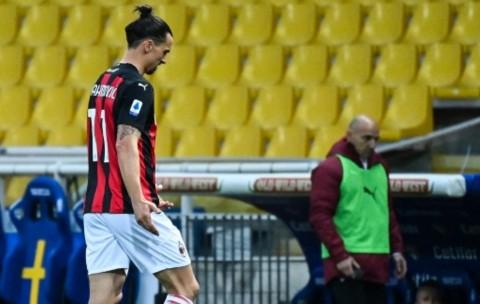 Kasihan Ibrahimovic, Diusir dari Lapangan Gara-gara Wasit Salah Dengar?