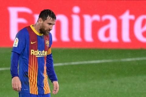 Sudah 3 Tahun Sejak Messi Mencetak Gol Terakhirnya di El Clasico
