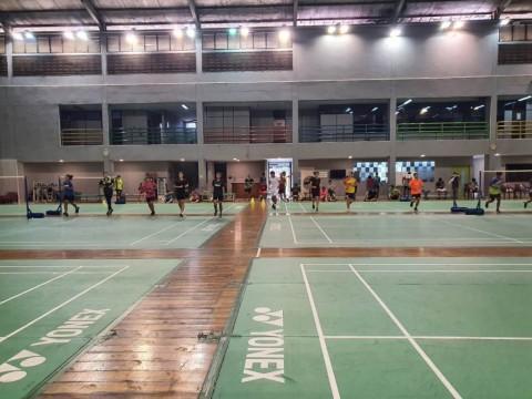 PBSI Siapkan Latihan Fisik untuk Atlet Pelatnas