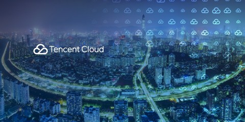 Tencent Cloud Buka Data Center Pertama di Indonesia