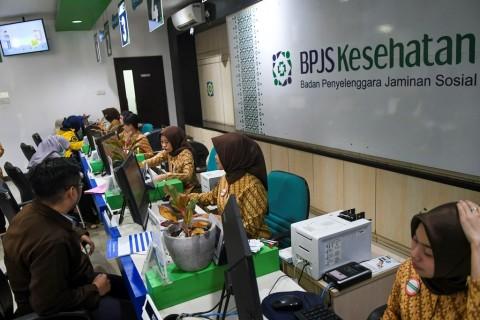 Pandemi Justru Bikin <i>Cash Flow</i> BPJS Kesehatan Naik, Kok Bisa?