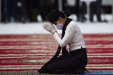 Aung San Suu Kyi Kembali Dijatuhi Tuntutan Pidana Baru