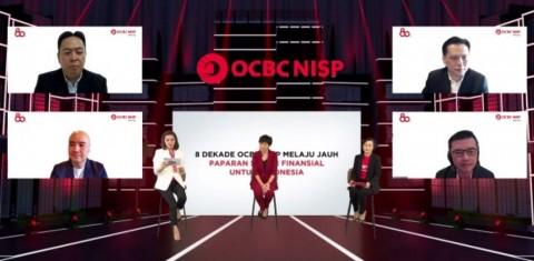 RI Bakal Jadi Kekuatan Ekonomi Dunia, OCBC NISP Siapkan Hal Ini