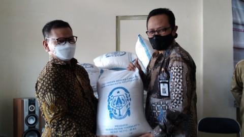 Defisit Lahan, Pemenuhan Pangan Kota Yogyakarta dari Daerah Lain