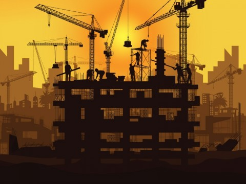 1.000 Pekerja Bakal Dilatih untuk Tenaga Konstruksi Layang