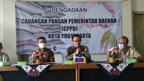Masyarakat Yogyakarta Diminta Tidak Berlebihan Belanja