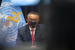 Dirjen WHO Kembali Tegaskan Pandemi Covid-19 Jauh dari Usai