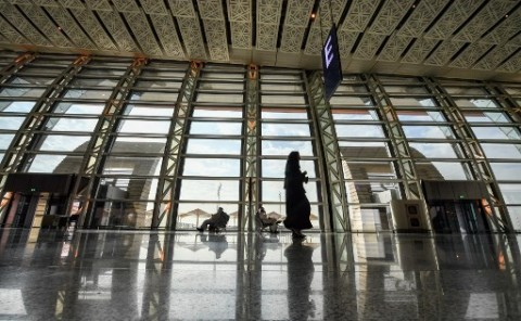 Populer Internasional: Bandara Arab Saudi Ditutup Hingga Penembakan di Paris