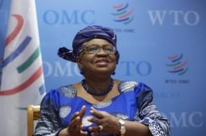 Kepala WTO Cari Solusi Atasi Ketidakadilan Alokasi Vaksin Covid-19