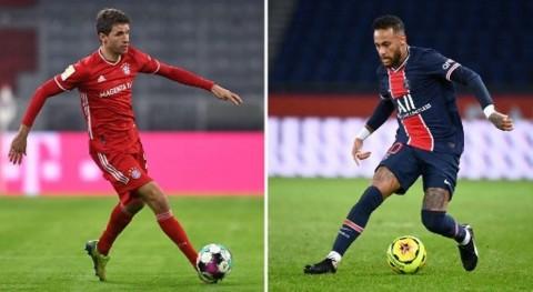 Jadwal Siaran Langsung Liga Champions Malam Ini: PSG vs Bayern