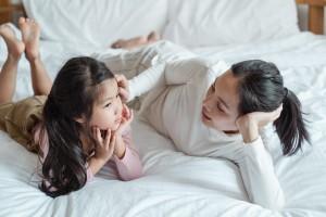 Kunci agar Anak Tetap Bugar Selama Berpuasa