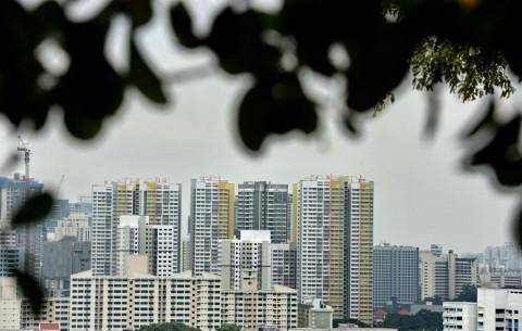 Ekonomi Singapura Tumbuh 0,2% di Kuartal I-2021
