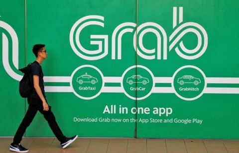 Jadi IPO Terbesar dari Asia Tenggara, Grab Holding Berencana <i>Listing</i> di Nasdaq