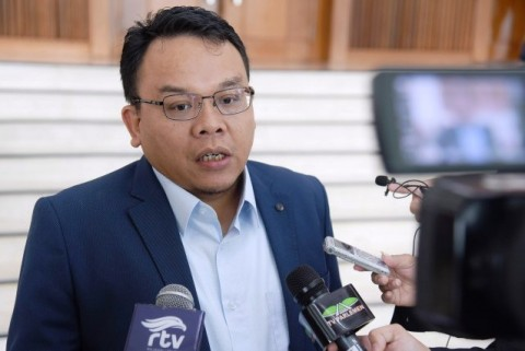 Sudah Disuntik Sinovac, Legislator Tetap Ikut Uji Vaksin Nusantara