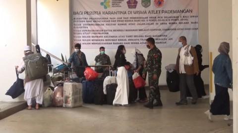 6 Ribu Pekerja Migran Diprediksi Tiba di Indoesia Jelang Lebaran