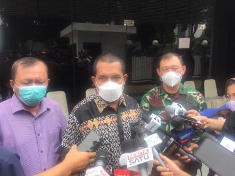 Belum Pernah Divaksinasi, Anggota DPR Pilih Dukung Produksi Vaksin Nusantara