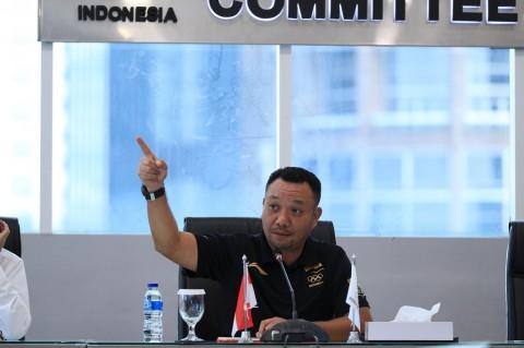 Misi Indonesia 100 Hari Menuju Olimpiade Tokyo, Tambah Kuota Atlet dan Target Emas