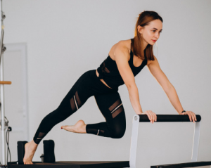 6 Manfaat Pilates, Salah Satunya Meningkatkan Mood