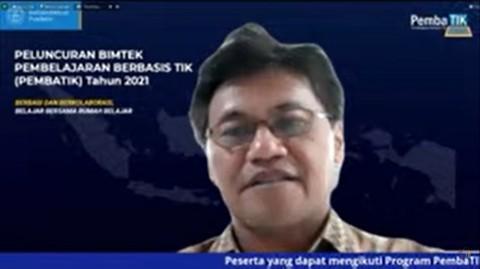 Guru Ramah Iptek Jadi Target Program 'PembaTIK'