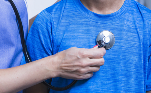 Penyakit jantung merupakan salah satu penyebab kematian pertama di seluruh dunia. (Foto: Ilustrasi. Dok. Freepik.com)