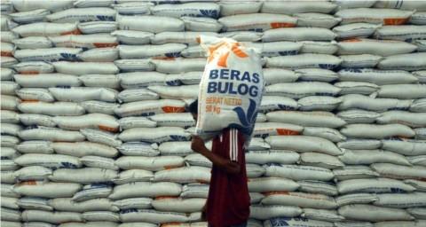 Stok Beras di Probolinggo Cukup hingga April 2022