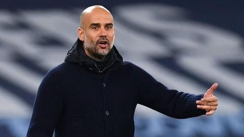Manchester City tak Puas Cuma ke Semifinal