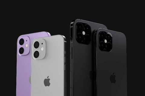 iPhone 14 Pakai Kamera 48MP, Video 8K?