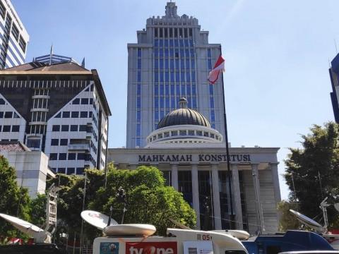 Bukan Paslon, Gugatan Pilkada Sabu Raijua dari Warga Ditolak MK