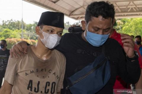 PN Palembang Vonis Mati Eks Anggota DPRD dan 4 Bandar Narkoba