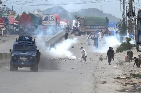 Warga Prancis Diimbau untuk Tinggalkan Pakistan
