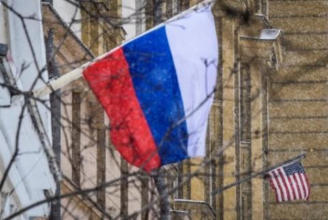 AS Bersiap Sanksi Rusia Terkait Campur Tangan Pilpres 2020