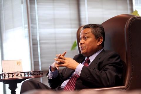 Bos BI: Sudah Turunkan Suku Bunga, Kini Saatnya Mengucurkan Kredit