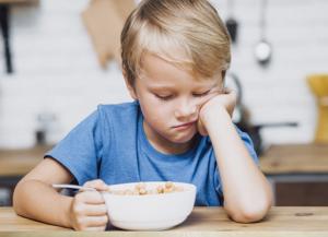 Apakah Anak-anak Bisa Mengalami Eating Disorder?