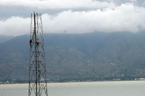 3 Operator Telekomunikasi Ikut Lelang Ulang Frekuensi 2,3GHz
