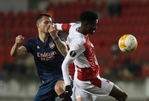 5 Catatan Menarik setelah Arsenal Menyingkirkan Slavia Praha