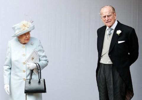 Daftar 30 Orang yang Akan Hadiri Pemakaman Pangeran Philip