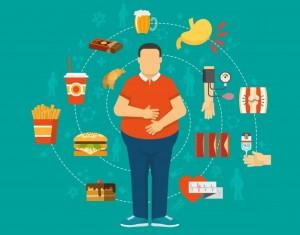Komposisi Makanan yang Tepat bagi Pasien Diabetes saat Berpuasa