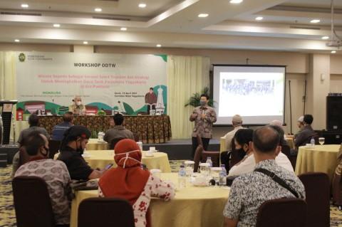 UKDW Dukung Pengembangan Daya Tarik Wisata Kota Yogyakarta