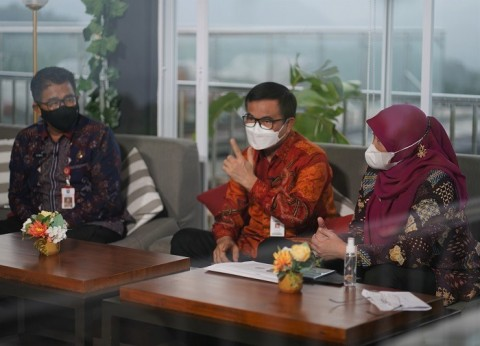 Reformasi Birokrasi di Daerah Diperluas, ASN Bisa Makin Berkembang