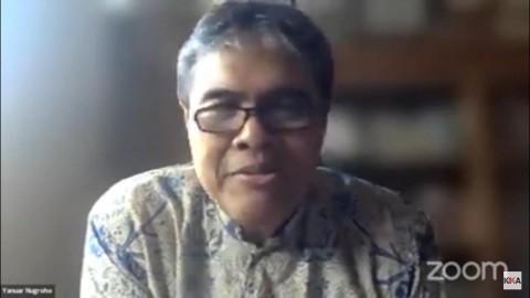 Kemenristek Dilebur, Masa Depan Riset Indonesia di Pundak BRIN