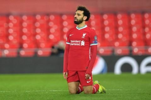 Mohamed Salah Sedang Galau di Liverpool, Ada Apa?