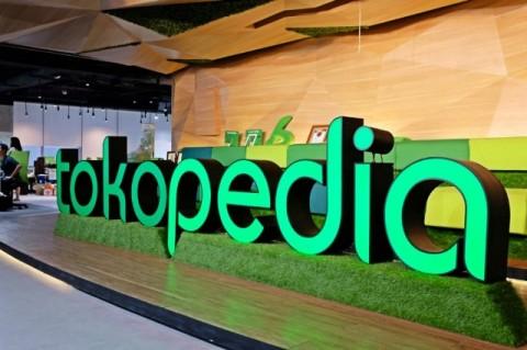 Kuartal I-2021, Tokopedia Rajai Industri <i>Marketplace</i> RI