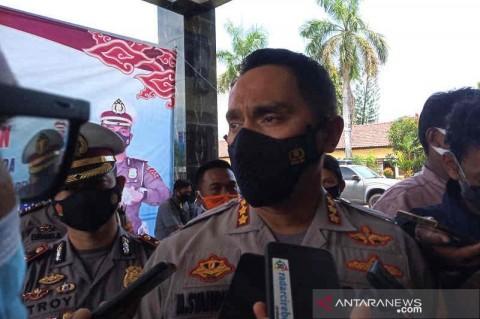 Polresta Cirebon Antisipasi Pemudik Lewat Jalan Tikus
