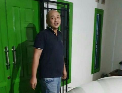 Penganiaya Perawat di Palembang Ditangkap