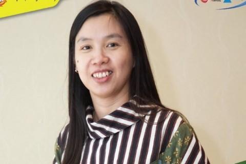 Jumlah Pelajar Indonesia Terbanyak Ketiga di Taiwan