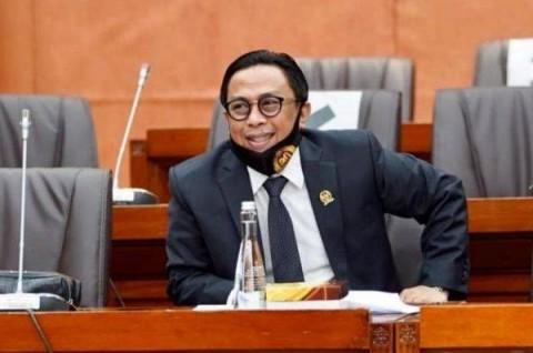 Isu Reshuffle, Politikus NasDem Akui Menghadap Presiden