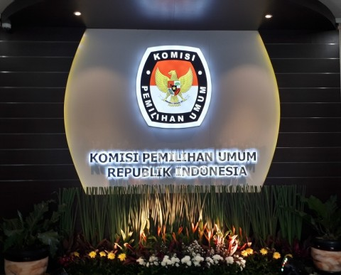 Masih Situasi Bencana, KPU Cermati Pelaksanaan PSU Sabu Raijua