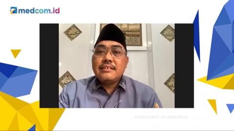 Wacana Poros Islam Dinilai Baru Sebatas Obrolan Warung Kopi