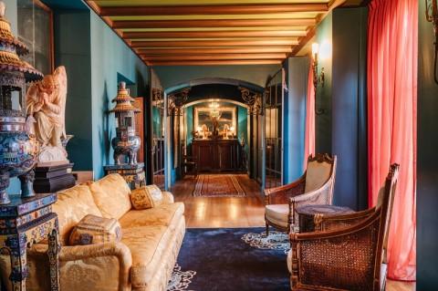Berita Populer Properti, Rumah Paling Mahal di Los Angeles Tempat Syuting Scream Dijual