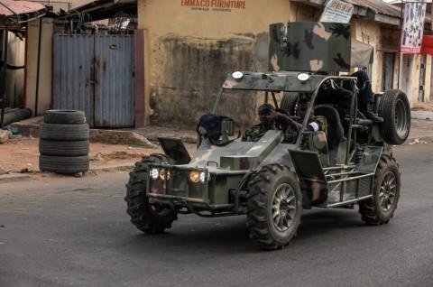 18 Orang Tewas dalam Serangan Teror Boko Haram